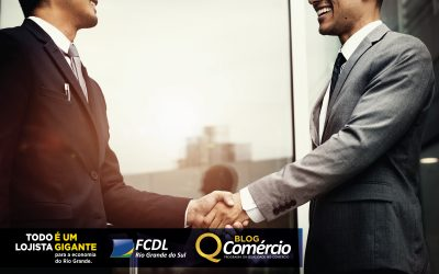 Como ser um empreendedor cooperativo